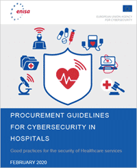 the European Union Agency for Cybersecurity recommends Cyber Security